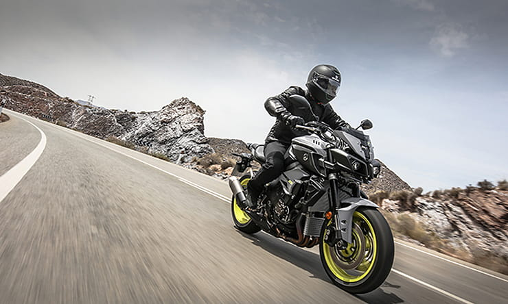 Yamaha MT-10 (2016-current): Review & Buying Guide