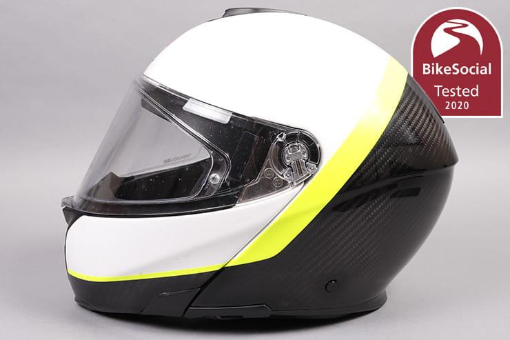 Tested Agv Sport Modular Flip Front Helmet Review