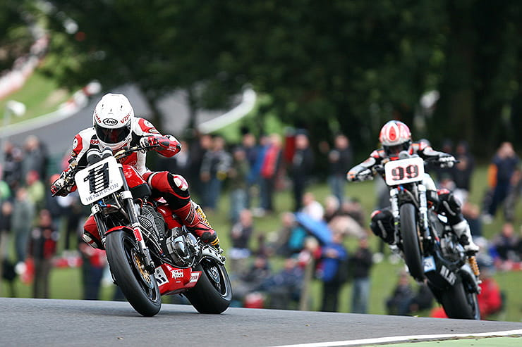 As unfaired bikes are packed with masses of power and torque while sportsbike sales are dwindling, the British Superbike Championship is looking at racing series options.