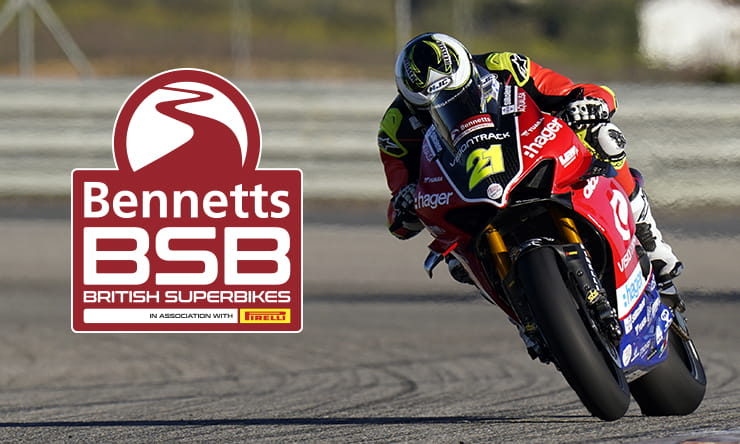 On what should have been 2020 Bennetts BSB official UK test, we grabbed championship challenger, Christian Iddon, for his thoughts ahead of this season.