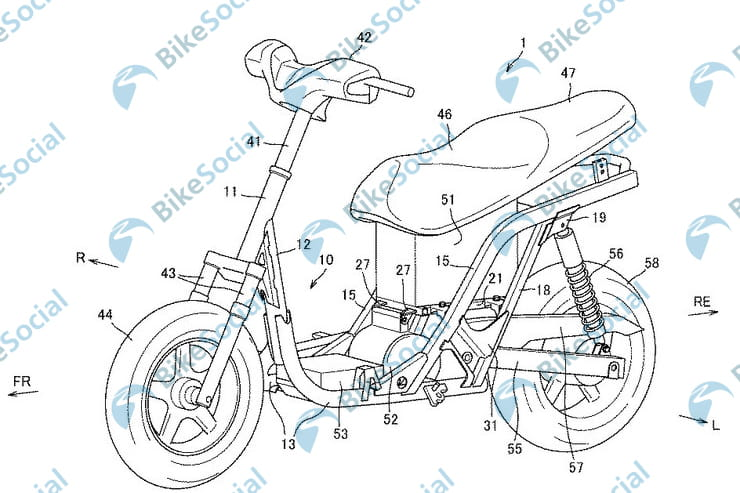 Suzuki getting in on the budget end of the electric bike market