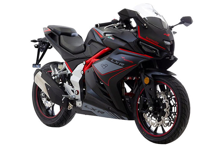 What are the perfect A1 licence compatible 125cc motorcycyles available right now?
