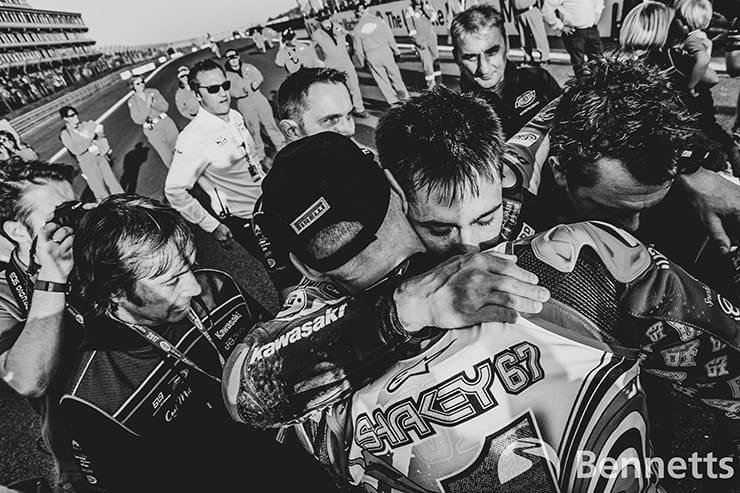 We sat down with renowned Bennetts BSB photographer, Jamie Morris, to take a look back at his some of his favourite BSB shots of all time.