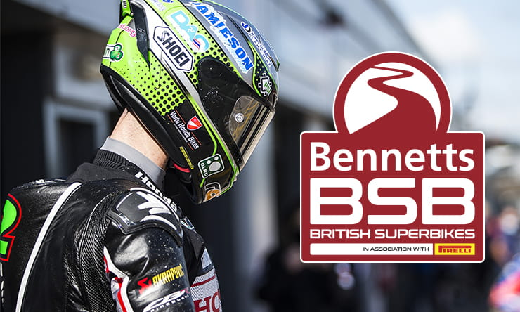 Click here to discover an extensive library of Bennetts BSB videos, including exclusive interviews with riders, mechanics, team bosses & BSB official crew.