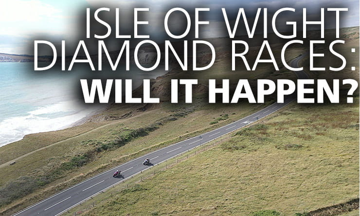 We spend the day on the IoW with CEO Paul Sandford, and look at the economic, safety and policing challenges faced by the organisers. Will it happen?