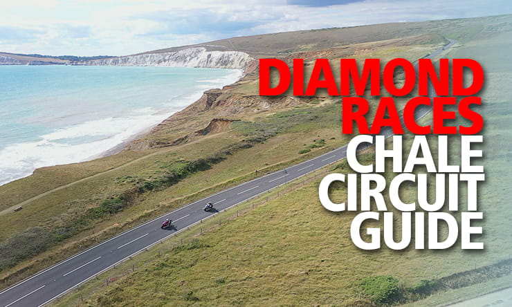 BikeSocial rides the 12.mile Chale course on the Isle of Wight to bring you the world's first circuit guide...