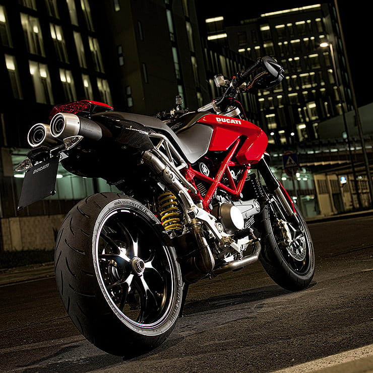 Everything you need to know about buying Ducati's bonkers air-cooled big supermoto – the Hypermotard 1100 & 1100S
