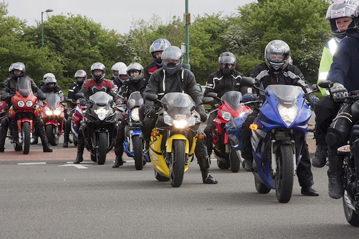 High Court injunction could end ride-outs in Stevenage