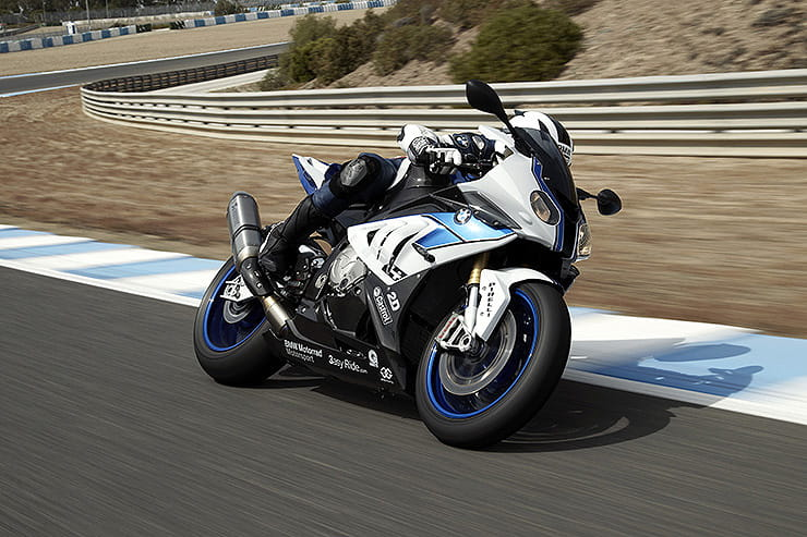 BMW HP4 2013 Review Used Price Spec_01