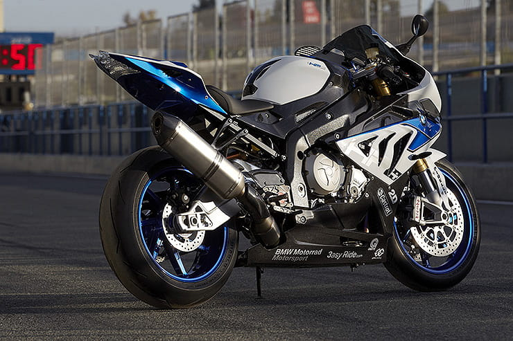 BMW HP4 2013 Review Used Price Spec_02