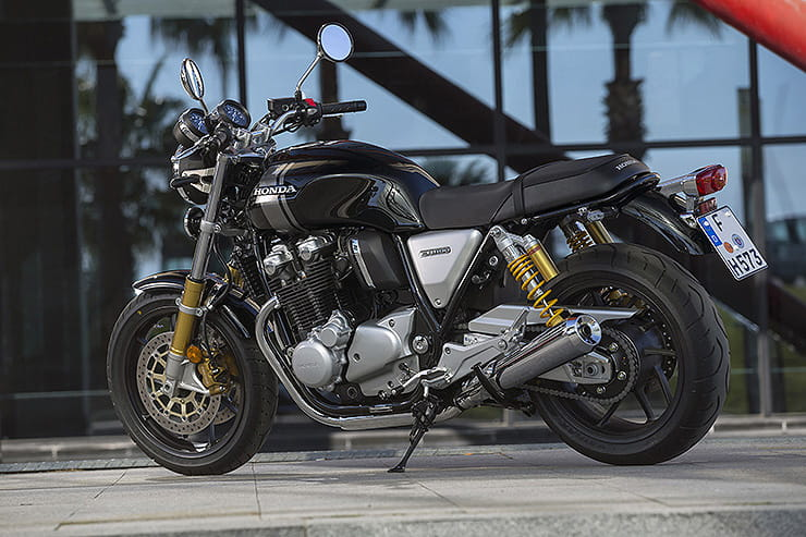 Honda CB1100RS 2017 Review Used Price Spec_03