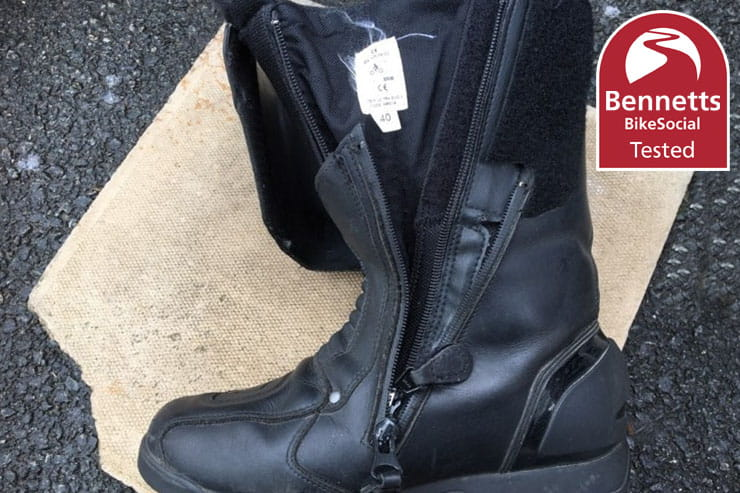 IXS Ultra Evo II motorcycle boots review_03