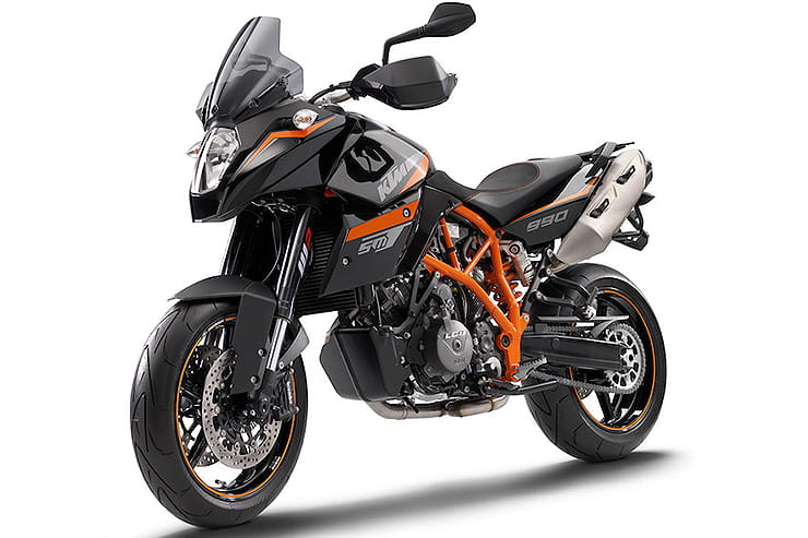 KTM 990 Supermoto T-SM-T 2009 Review Used Price Spec_03