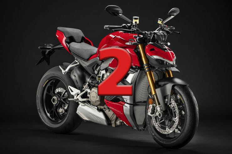 You've been voting for your favourite new motorcycles for 2020 and here are the results