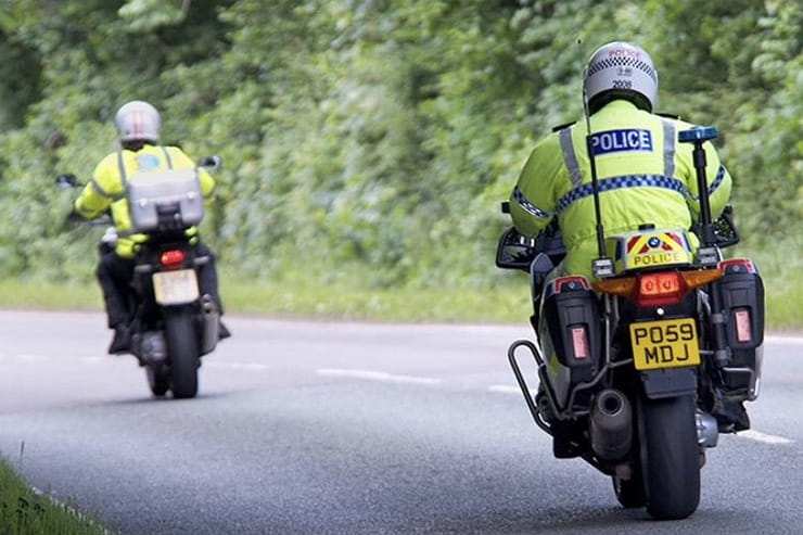What is BikeSafe? Ex-police sergeant Dave Yorke talks to the leader of this unique advanced motorcycle training to find out what you can expect…