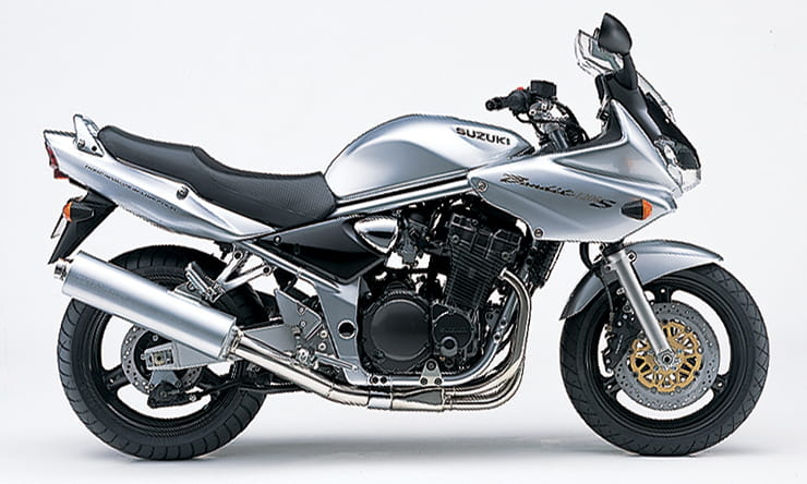 Suzuki GSF1200N/S Bandit Review & Buying Guide (1996-current)