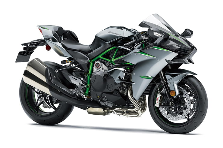 Top 5 fastest sportbikes in the Philippines | MotoDeal