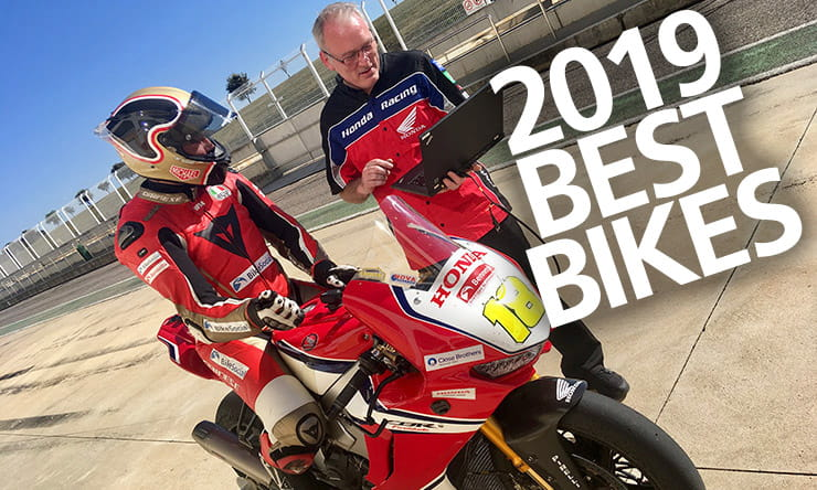Memories, experiences, launches and even just witnessing a build, what are BikeSocial's Michael Mann's best biking moments of 2019