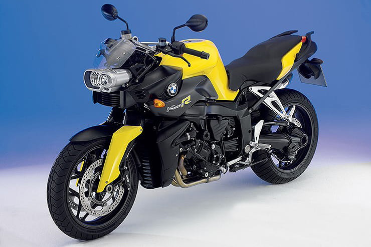 Bmw K1200r 2005 2008 Review Buying Guide