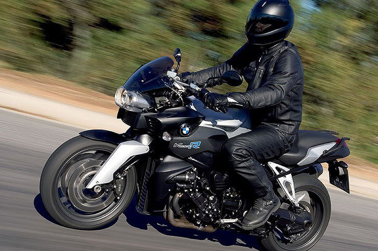 If you're hunting for a BMW K1200R (2005-2008) then make sure to take a look at our buying guide for a bit of handy advice first