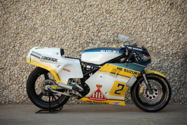 Today sees once again what is traditionally one of the most spectacular auctions of classic motorcycles of the calendar year – the Las Vegas Motorcycle Auction by Bonhams.
