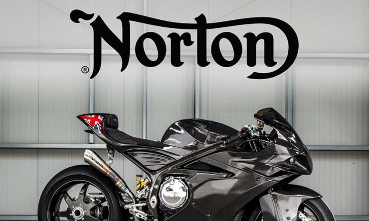 Norton enters administration
