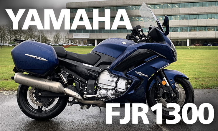 Yamaha's flagship tourer covers distance with ease, has long-proven reliability, old-school features and superb build quality.