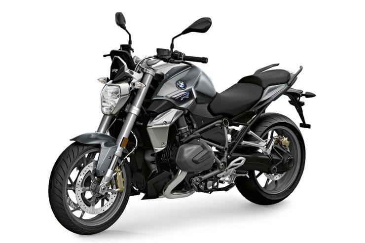 bmw motorrad 2021 model range | new colours & details here