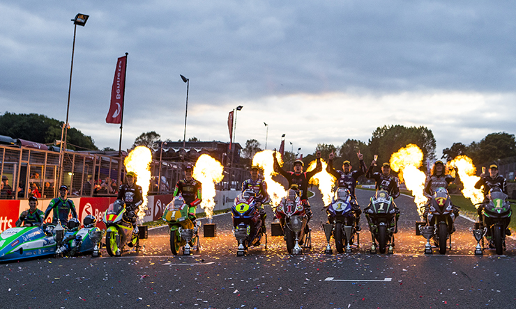 The final race of the 2020 Bennetts BSB season is 10 weeks after the first but are the teams and riders prepared for such a tightly packed championship?