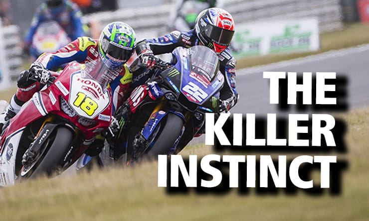 Here's how the current crop of BSB riders feel the lack of racing so far in 2020 will have effected their racecraft and that all important killer instinct.