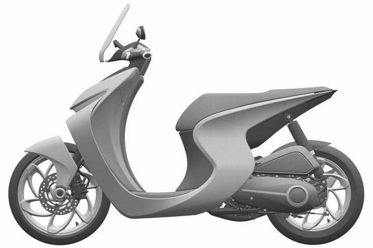 Is Honda's curvaceous creation just a show bike or could it reach production?