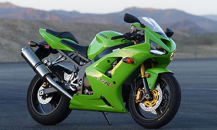 The pros, cons, specifications and more of Kawasaki's ZX-6RR – what to pay and what to look out for