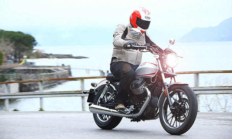 The pros, cons, specifications and more of Moto Guzzi V9 Roamer and Bobber – what to pay and what to look out for.