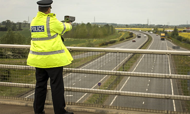 Government looking for answers over stalled road death decline with Roads Policing Review