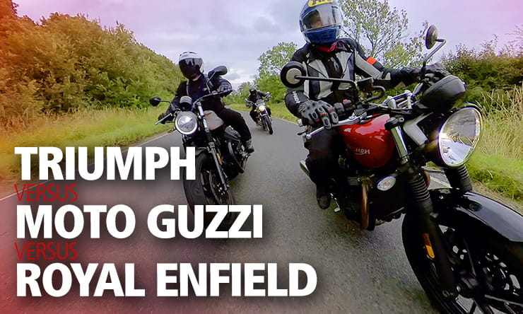 We're putting 1,000s of miles on a Royal Enfield Interceptor 650: How reliable is it? Could it really be one of the best budget motorcycles? Full review…