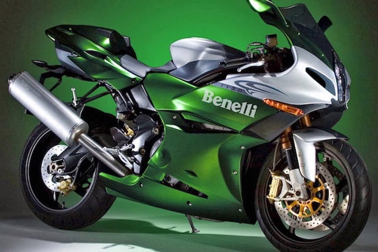 The pros, cons, specifications and more of Benelli's Tornado Novecentro Tre – what to pay and what to look out for