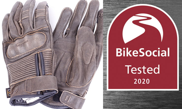 Tested: Furygan James D3O gloves review after three years of use: are these the best classic / retro / custom motorcycle gloves you can buy?