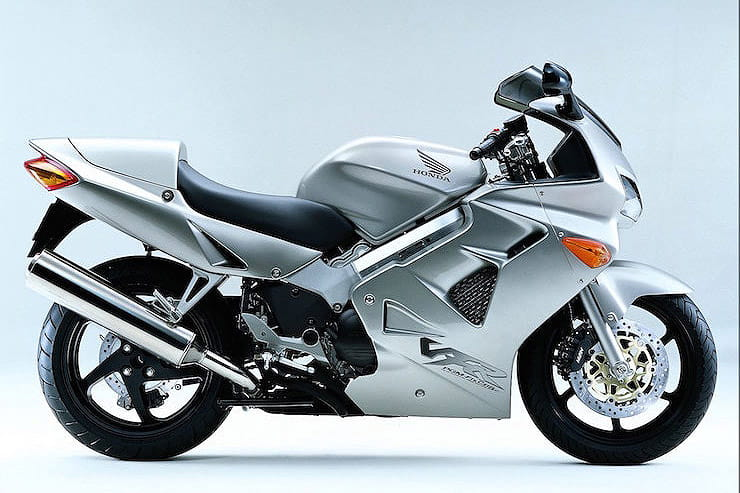 The pros, cons, specifications and more of Honda's VFR800Fi – what to pay and what to look out for
