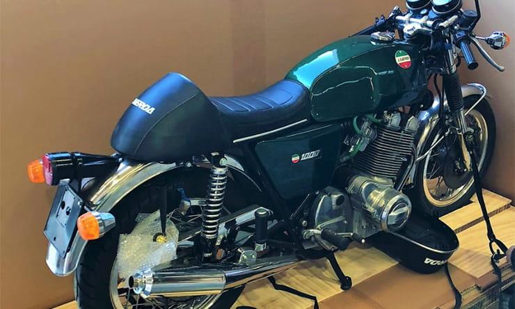 Motorcycles worcester craigslist cape cod