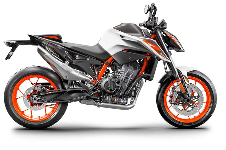 Here is our pick of the ten lightest motorcycles of 2020, across ten different categories of machine. Find the perfect weight bike for you here.
