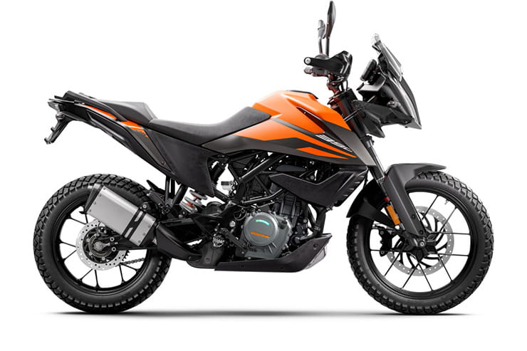 Ktm 390 Adventure Review 2020 Tested On Off Road