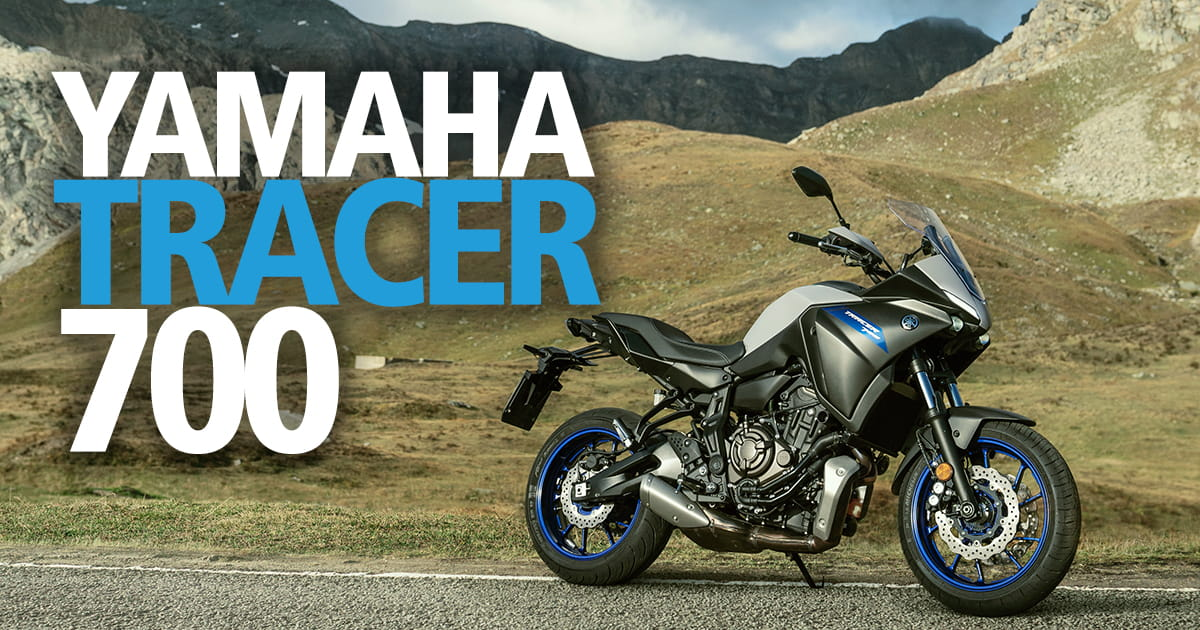 Bennetts Motorbike Insurance >> Yamaha Tracer 700 Review (2020) | Bike of the year 2020?