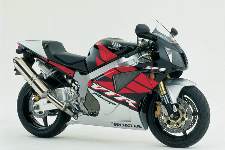 Honda Vtr1000 Sp 2 Rc51 2002 2010 Review Buying Guide