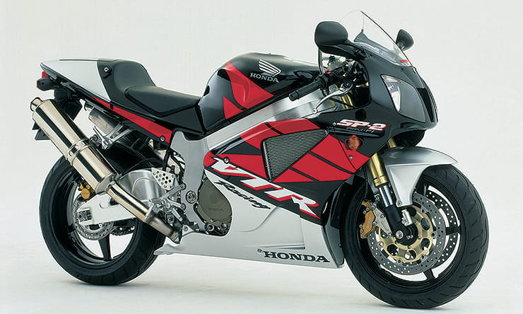 Honda VTR1000 SP-2 RC51 (2002 – 2010): Review & Buying Guide