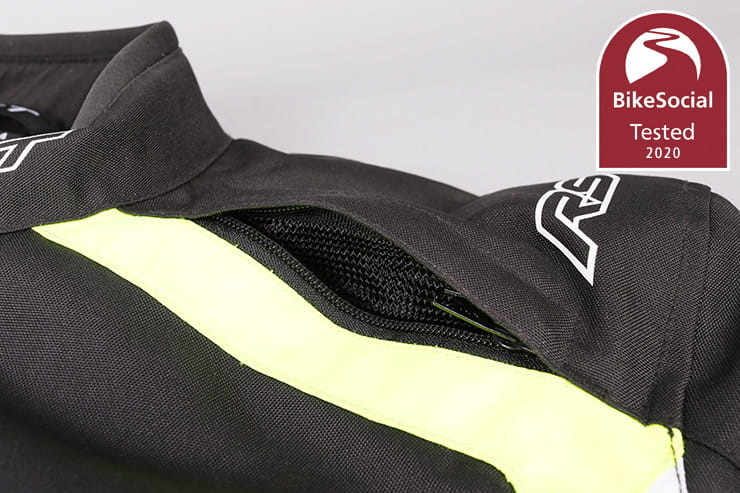 If you're riding your bike on a budget and looking for a waterproof, CE-approved textile jacket, the RST Axis could be the best option. Full review…