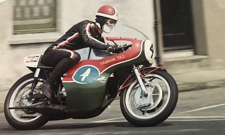 Tony Rutter 1941-2020; seven-times TT winner, four-times world champion and all-round racing good guy remembered.