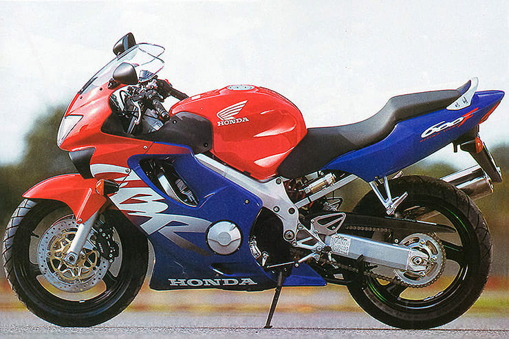 What are the seven Hondas that moved motorcycling to the next level… and the three that didn't?