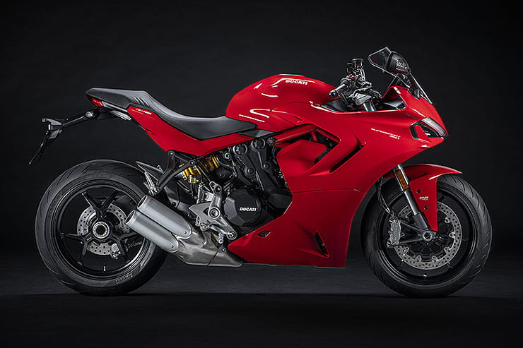 Ducati Supersport 950 2021 Details Price Spec (1)