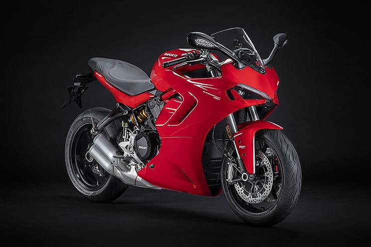 Ducati Diavel Motorcycle Price in Pakistan 2021
