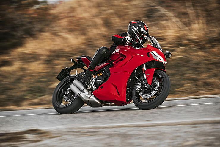 2021 Ducati Panigale V4SP, SuperSport 950, TK-01RR: Price